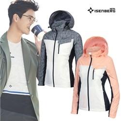 [네파_이젠벅] 봄판매베스트 자켓 2종 특전_IB99A037