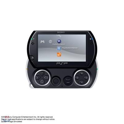 [PSP go] PlayStation Portable go(PSP-N1005/색상선택)