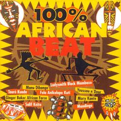 100% African Beat