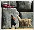 Miguel Harth-Bedoya 남아메리카 현대 작곡가들의 발견 (New South American Discoveries) 노르웨이 라디오 오케스트라, 미겔 아르트-베도야