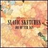 Joy Of Strings 조이 오브 스트링스 - 슬라빅 스케치스 (Slavic Sketches)