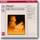 Mozart : Early Piano Concerto : Uchida��ECO��Tate