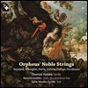 Thomas Hobbs 영국 르네상스 가곡집 - 다울랜드 / 필킹톤 / 흄 / 코킨 / 단옐 / 페라보스코 (Orpheus' Noble Strings - Dowland, Pilkington, Hume, Ferrabosco) 토마스 홉스