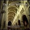 Monastic Choir of the Abbey Notre Dame de Fontgombault 노트르담 드 퐁공보 수도회 합창단 - 성모 승천: 그레고리안 합창 (The Assumption)