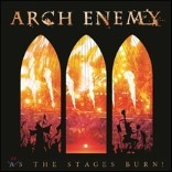 Arch Enemy (아치 에너미) - As The Stages Burn!