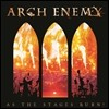 Arch Enemy (아치 에너미) - As The Stages Burn!: Live in Wacken (2016년 독일 바켄 라이브)