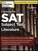 Cracking the SAT Literature Subject Test in Literature, 16/E