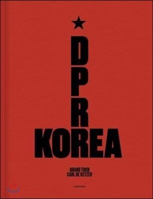 D.P.R. Korea Grand Tour