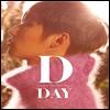 대성 (D-Lite) - D-Day (CD+DVD)