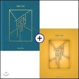 틴탑 (Teen Top) 2집 - High Five (하이 파이브) [OFFSTAGE + ONSTAGE / 2종 SET]