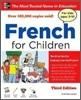 French for Children with 3 CDs Set