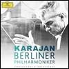 헤르베르트 폰 카라얀과 베를린필의 명반 (Herbert von Karajan & Berliner Philharmoniker - Conductors & Orchestras)