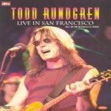 [DVD] Todd Rundgren - Live In San Francisco