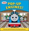 Thomas and Friends : Pop-up Engines!