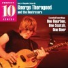 George Thorogood - One Bourbon, One Scotch, One Bee (Best Of Rounder Records, Perfect 10 Series)