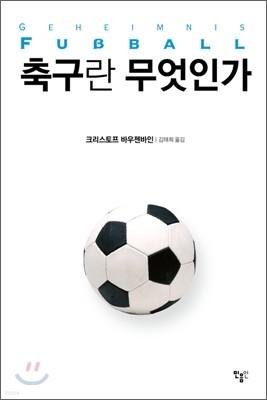 축구란 무엇인가