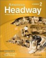 American Headway 2 : Workbook