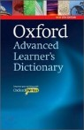 Oxford Advanced Learner's Dictionary with CD-Rom, 8/E