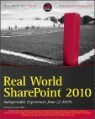 Real World Sharepoint 2010