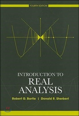 Introduction to Real Analysis, 4/E