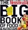 The Men's Health Big Book of Nutrition