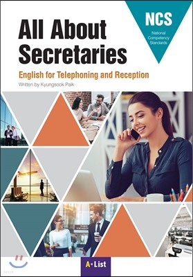 All About Secretaries English for Telephoning and Reception