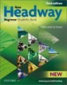 New Headway Beginner : Student's Book