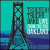Tedeschi Trucks Band (테데스키 트럭스 밴드) - Live From The Fox Oakland