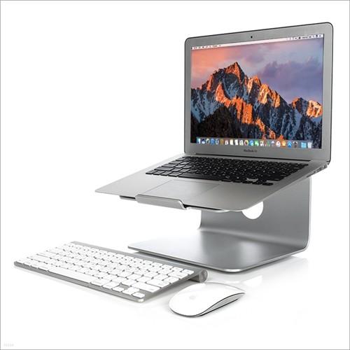 노트북 알루미늄 메탈 데스크 스탠드 TMS-NTS200