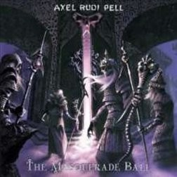 Axel Rudi Pell - Masquerade Ball (LP+CD)
