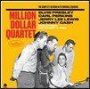 Elvis Presley, Carl Perkins, Jerry Lee Lewis, Johnny Cash - Million Dollar Quartet 엘비스 프레슬리, 칼 퍼킨스, 제리 리 루이스, 쟈니 캐시 [2LP]