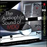 MDG의 오디오파일 사운드