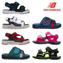 [뉴발란스] 샌들 카라반 여름 신발 11종 택1