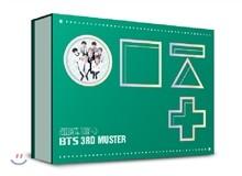 방탄소년단 (BTS) - BTS 3rd Muster [Army.ZIP+] DVD