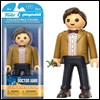Funko - Funko Playmobil: Doctor Who - 11th Doctor