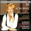 Barbara Bonney 바바라 보니 - 슈베르트: 가곡집 (Schubert: Lieder - Ave Maria, Die Forelle, Heidenroslein)