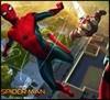Spider-Man : Homecoming : The Art of the Movie 스파이더맨 홈커밍 공식 컨셉 아트북