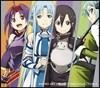 소드 아트 온라인 송 컬렉션 2집 애니메이션 음악 (Sword Art Online Song Collection Ⅱ OST)
