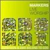 ��Ŀ�� ���̺� ���� 3�� - �Ƶ����� (2010 Markers Worship - ADONAI)