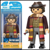 Funko - Funko Playmobil: Doctor Who - 4th Doctor