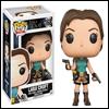 Funko - (펀코)Funko Pop! Games: Tomb Raider - Lara Croft