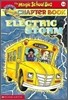 The Magic School Bus Science Chapter Book #14 : Electric Storm