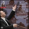 Ivan Fischer 말러: 교향곡 3번 (Mahler: Symphony No.3) 게르힐트 롬베르거, 부다페스트 페스티벌 오케스트라, 이반 피셔