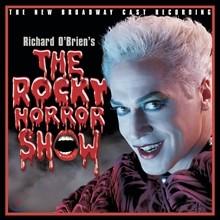 뮤지컬 '록키호러쇼' 음악 - 뉴 브로드웨이 캐스트 레코딩 (The Rocky Horror Show New Broadway Cast Recording OST)