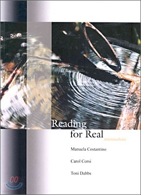 Reading for Real : Intermediate