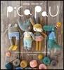 [예약판매] Animal Friends of Pica Pau: Gather All 20 Colorful Amigurumi Animal Characters