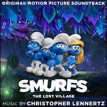 스머프: 비밀의 숲 애니메이션 음악 (Smurfs: The Lost Village OST -  Music by Christopher Lennertz 크리스토퍼 레너츠)