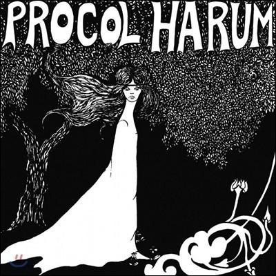 Procol Harum - Procol Harum 프로콜 하럼 데뷔 50주년 기념반 [LP]