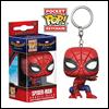 Funko - (펀코)Funko Pop! Keychain: Spider-Man - Spider-Man