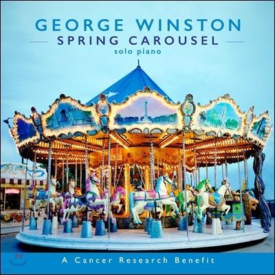 George Winston (조지 윈스턴) - Spring Carousel